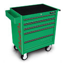 5 Drawer Tool Trolley GCAJ0006 with 157 pcs Tools