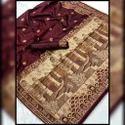 Silk Sarees For Women