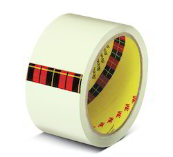 White Water Proof Scotch Packing Tape