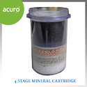 4 Stage Mineral Cartridge