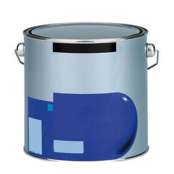 High Sheen Emulsion Paint, for Industrial