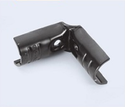 FIFO Metal Joints Lean Products H-2/J-2 Black
