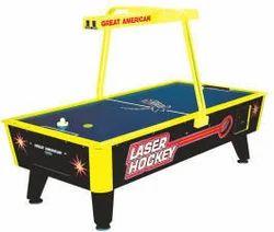 KD Laser Air Hockey