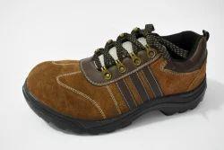 Men's Nappa Leather Spring / Fall Comfort Oxfords Black / Brown / Khaki