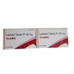Labetalol Tablets