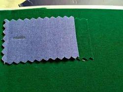 Green, Blue Plain Hospital Fabric