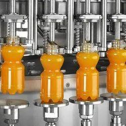 Juice Filling Machine, Filling Range: 10ml To 1 Ltr, Model Name/Number: SALF-150