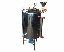 Gas Bulk Cooker