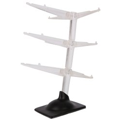 Optical Eyeglass Table Top Display Stand