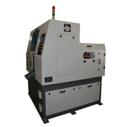 ZTA Sonic FANC 100 Circular Saw Machine, For Industrial, Capacity: 15 To 100mm
