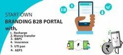 Multiservice Portal