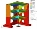 ATENA Non Linear Analysis Of Reinforced Concrete Structures Software