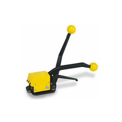 Sealless Steel Strapping Combination Tool