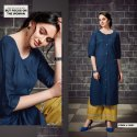 Rivoli-Libas Casual Cotton Flex With Printed Palazzo Collection