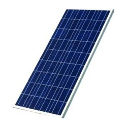 Poly-Crystalline Solar Photo-voltaic Module