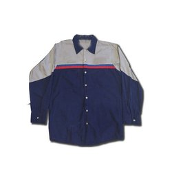 Automobile Worker Uniform Shirt
