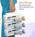Simtek INFUTEK 405 Syringe PUMP