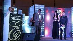Award Ceremony Event