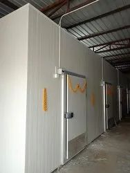 Walk In Chiller Storage