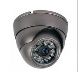 Wireless Fixed IP Camera
