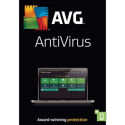 AVG Antivirus 3 Year 1 PC - Digital delivery only