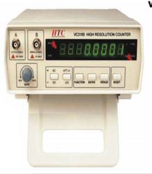 HTC VC-3165 Frequency Counter