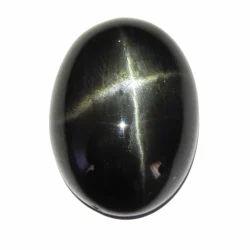 Black Star Gemstone