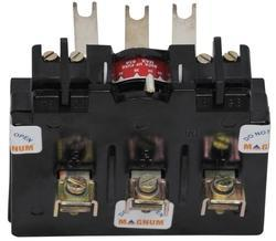 Over Load Relay - MaU Series