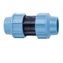 Polypropylene Compression Adapter