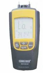 ETI-8040 Moisture Meter
