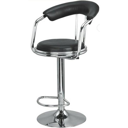 Fabulous Bar Stool Double Ring Beatyapartments Chair Design Images Beatyapartmentscom