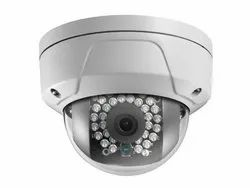 Day & Night Vision Bullet Security Camera