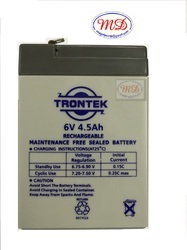Trontek Weighing Battery