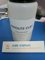 Sepiolite China Clay, Packaging Size: 25 kg