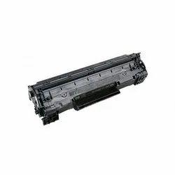 Black Laserjet Toner Cartridge