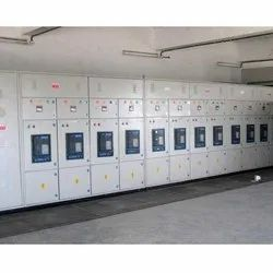 Power Control Center, For Industrial