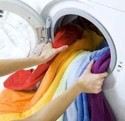 Wash Hotel Laundry Service