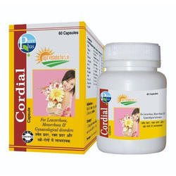 Cordial Capsules Franchise