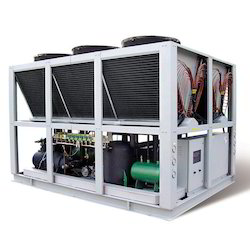 Air Cooled Package Chiller