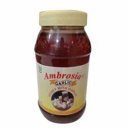 500克香蒜蜂蜜
