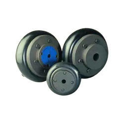 Industrial Tyre Coupling