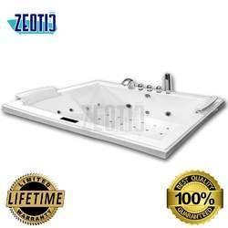 Vova Jacuzzi Acrylic Hydromassage bathtub