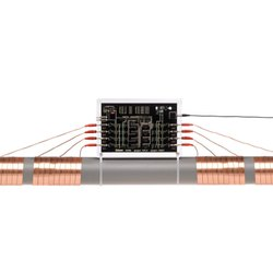 Vulcan S250 Softener