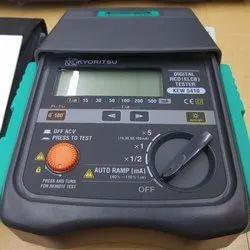 KEW 5410 RCD ELCB Tester
