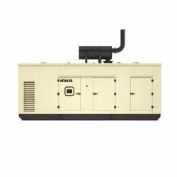 650 kVA Kohler Diesel Generator