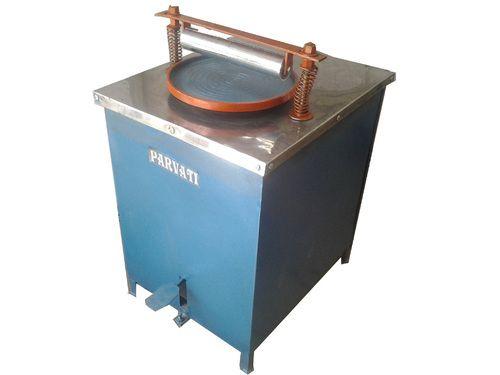Semi Automatic Chapati Rolling Machine Chapati Machine