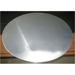 Stainless Steel 317/317L Circles