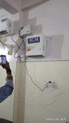 Hospital Room Air Purifier, HEPA, Automation Grade: Automatic