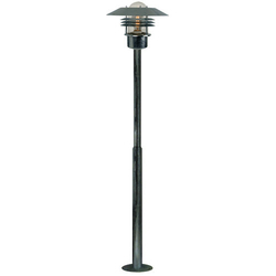Post Lamp Pole