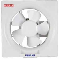 Plastic Electric Usha Exhaust Fan